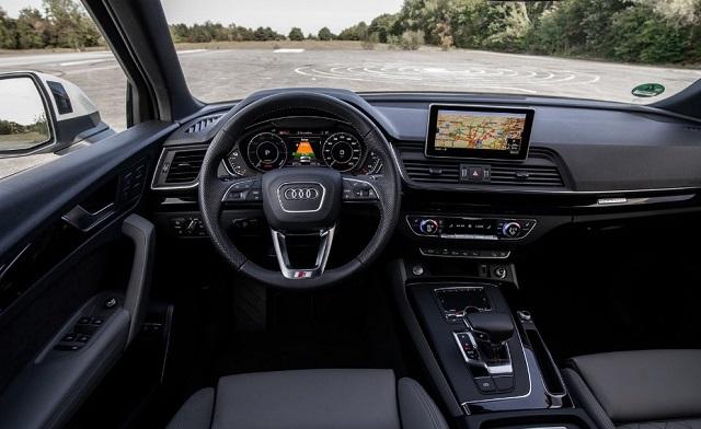 2021 Audi Q5 Facelift Sportback Phev Price 2021 Best Suv In 2020 Audi Q5 Best Suv Audi