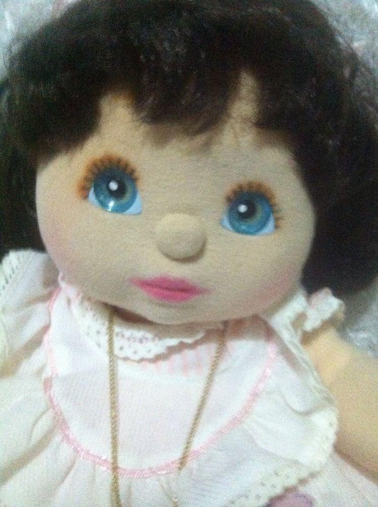 my child doll aussie