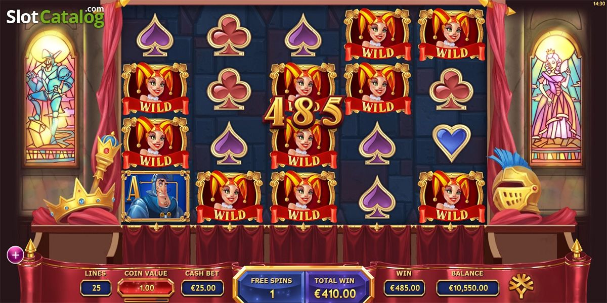 Spiele The Royal Family - Video Slots Online
