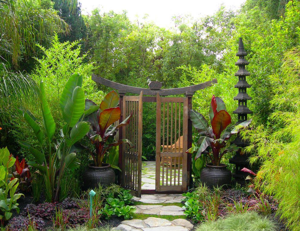 Gartentor Selber Bauen Diy Anleitung Und 45 Einzigartige Beispiele Diy Garten Zenideen Backyard Design Outdoor Garden Furniture Garden Gates