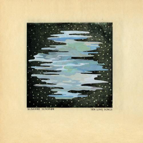 Susanne Sundfør – Ten Love Songs.  Amazing music.