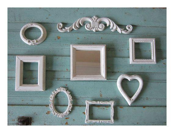 Frame Grouping Miniature frames Frame set by SavannahsCottage ...