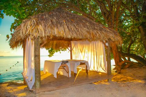 Unprotected sex jamaican resort std