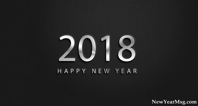 happy new year 2018 wallpaper there are the happy new year 2018 has been completely spend now happy new year 2019 is upcoming in the just few months later