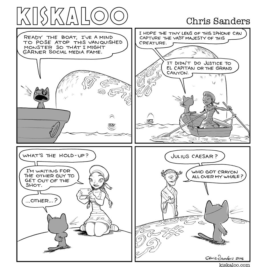 Kiskaloo - KISKALOO #48 www.kiskaloo.com