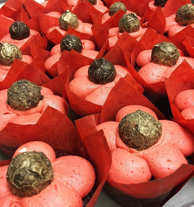 """Gold dusted champagne truffles - the """"cherry"""" on top. - @zac_young  via DuJour MAGAZINE OFFICIAL INSTAGRAM - Celebrity  Fashion  Haute Couture  Advertising  Culture  Beauty  Editorial Photography  Magazine Covers  Supermodels  Runway Models"""