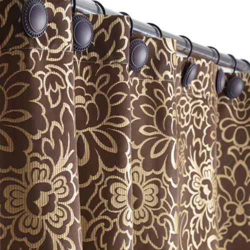 42d7e02d2868c8c7d05206d4a35ec600 - Better Homes And Gardens Tranquil Floral Curtains
