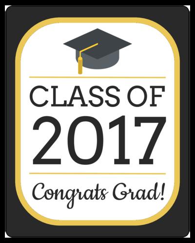 Class Of Graduation Party Bottle Labels Label Templates Printable Label Templates Congrats Grad