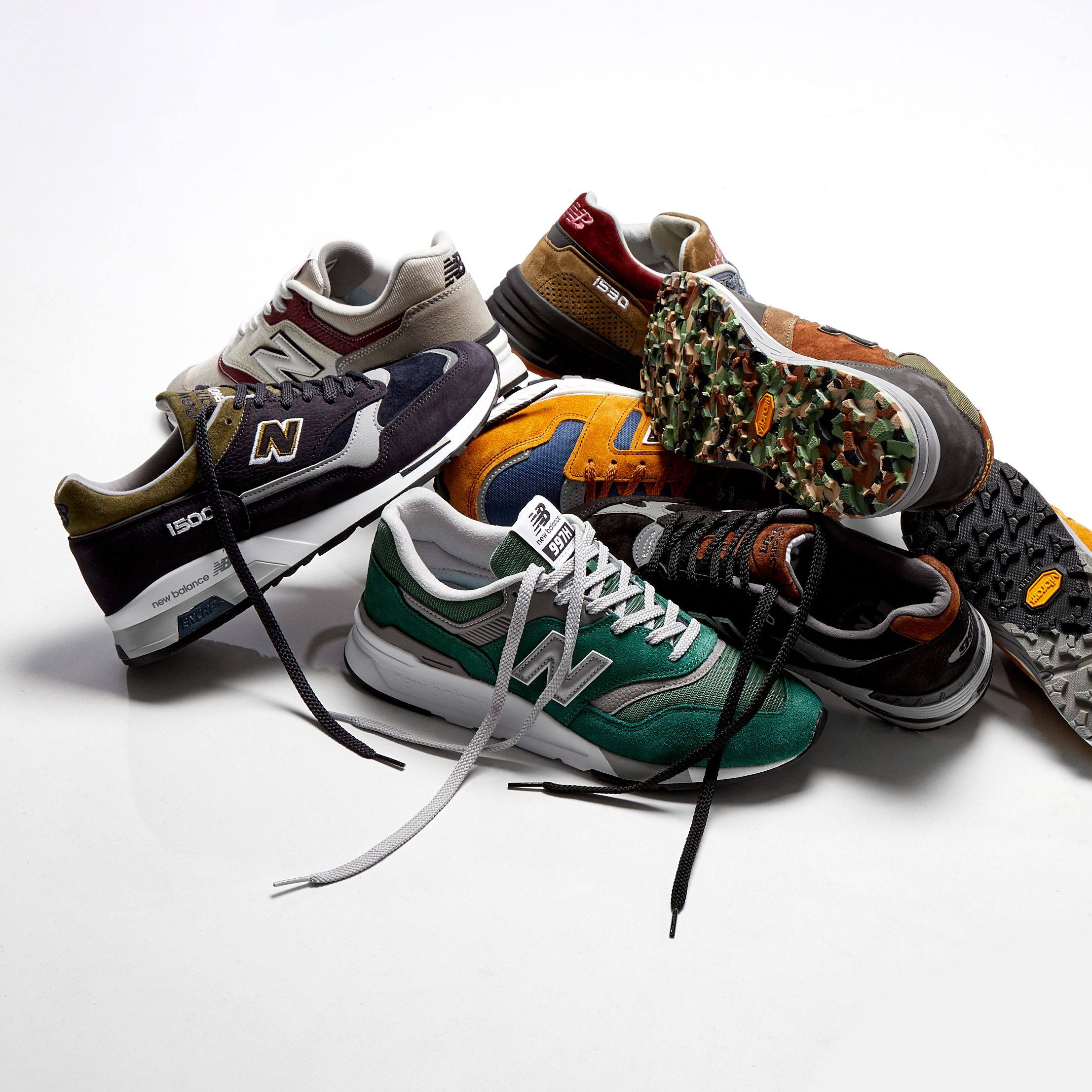 new balance shoes stockists