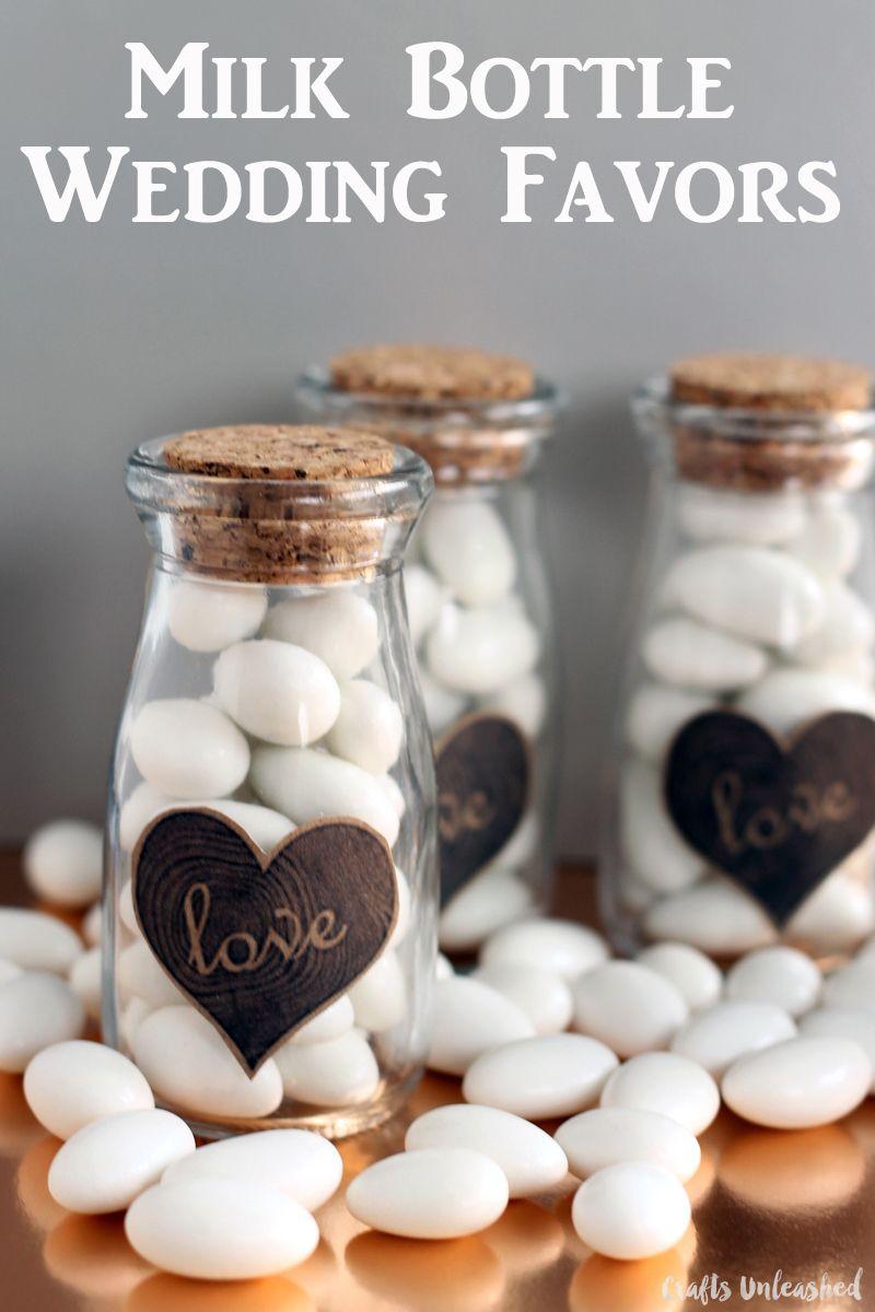 17 Unique Wedding Favor Ideas That Wow Your Guests Modwedding Wedding Gifts For Guests Wedding Gift Favors Unique Wedding Favors