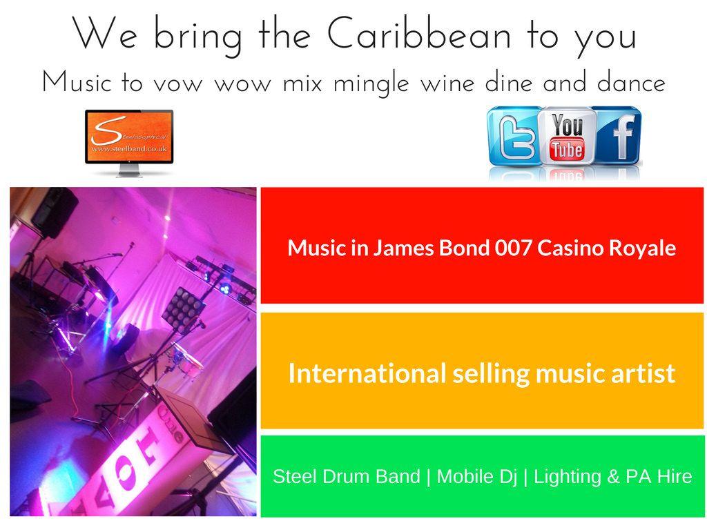 Steelasophical Caribbean Steel Band Pan Drums Hire Steelband Steelpan Www Steelband Co Uk Drums