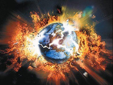 Armagedon aktuální Biblický výklad z roku 2016 - Dag Batchelor (SK dabing)