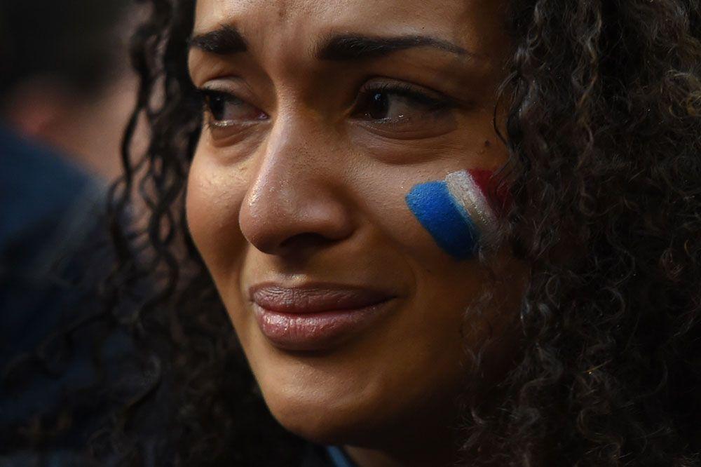 Terreur in Parijs: de 100 pakkendste beelden