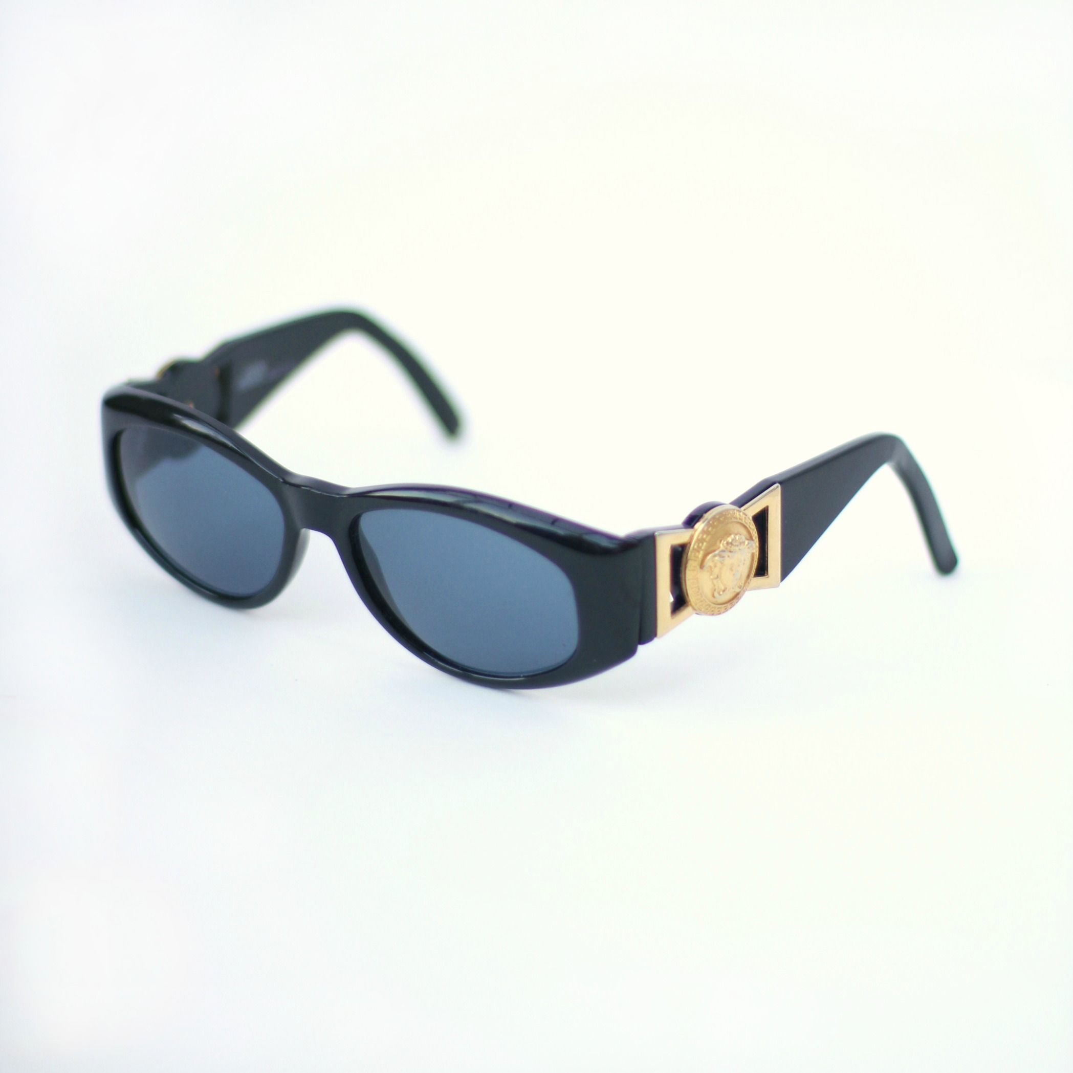 f493058117 Original pair of Gianni Versace MOD 424 sunglasses - the most iconic pair  to date