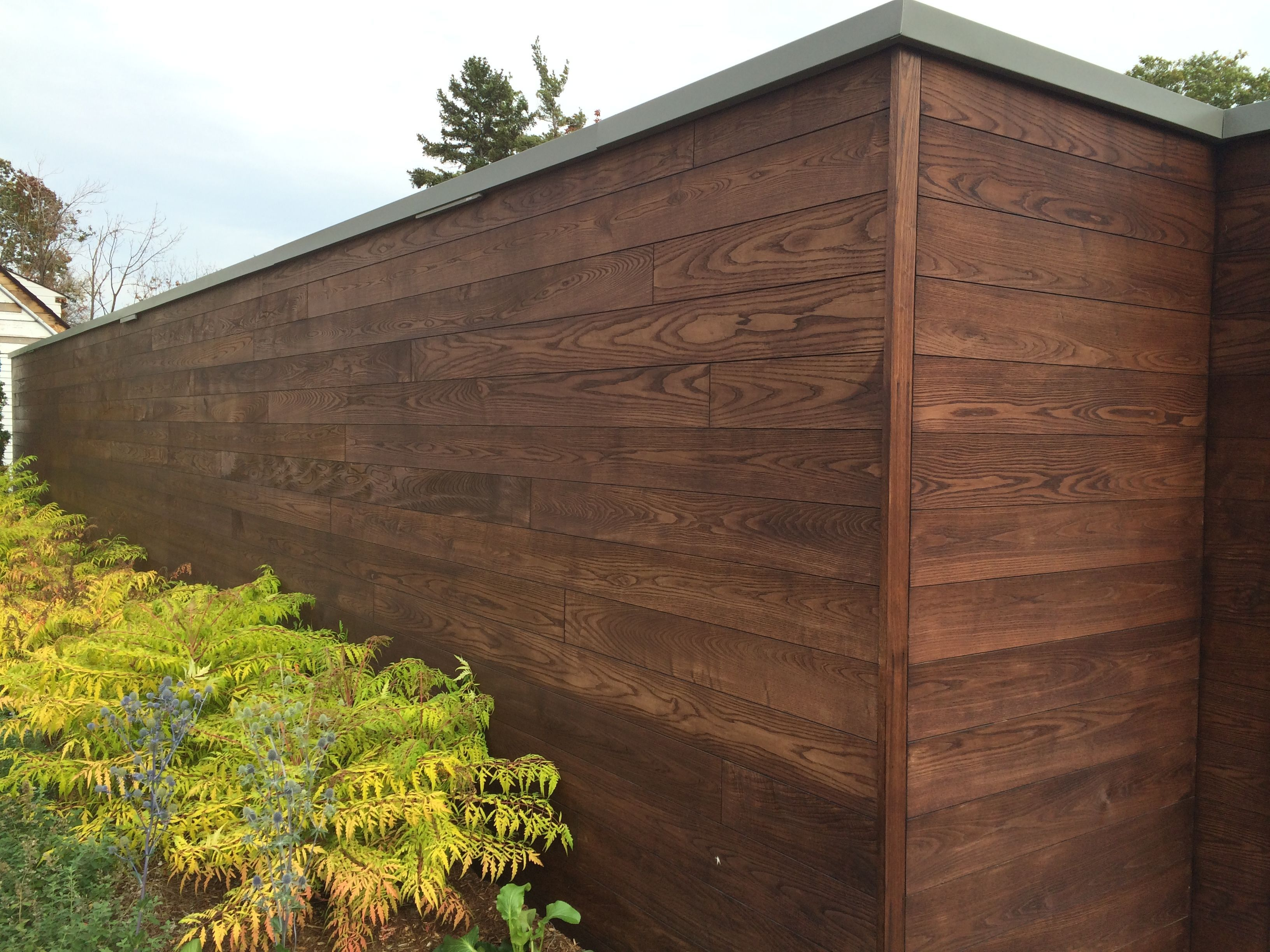 Cladding Thermory In Canada Pinterest Woods