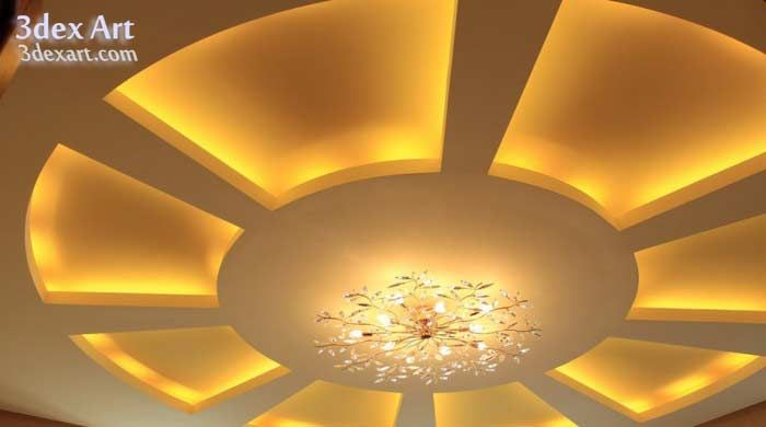 Luxury false ceiling designs for living room and hall 2018 with luxury false ceiling designs for living room and hall 2018 with lighting ideas ceiling designs 2018 new ideas for false ceiling designs for livin aloadofball Choice Image