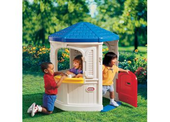 Little Tikes Cozy Cottage Cosy Playhouse Features Home Like Details 18 Months