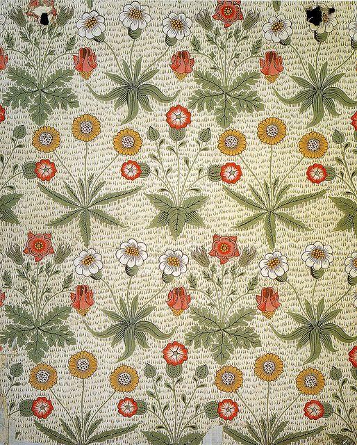 William Morris | Arts and craft | Pinterest | Estampado, Textiles y ...