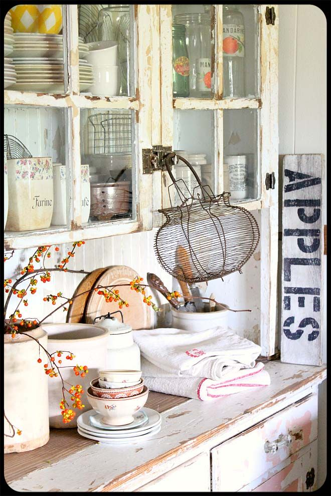 pin von wohnen garten auf wohnen k che einrichten pinterest haus landhaus und shabby. Black Bedroom Furniture Sets. Home Design Ideas