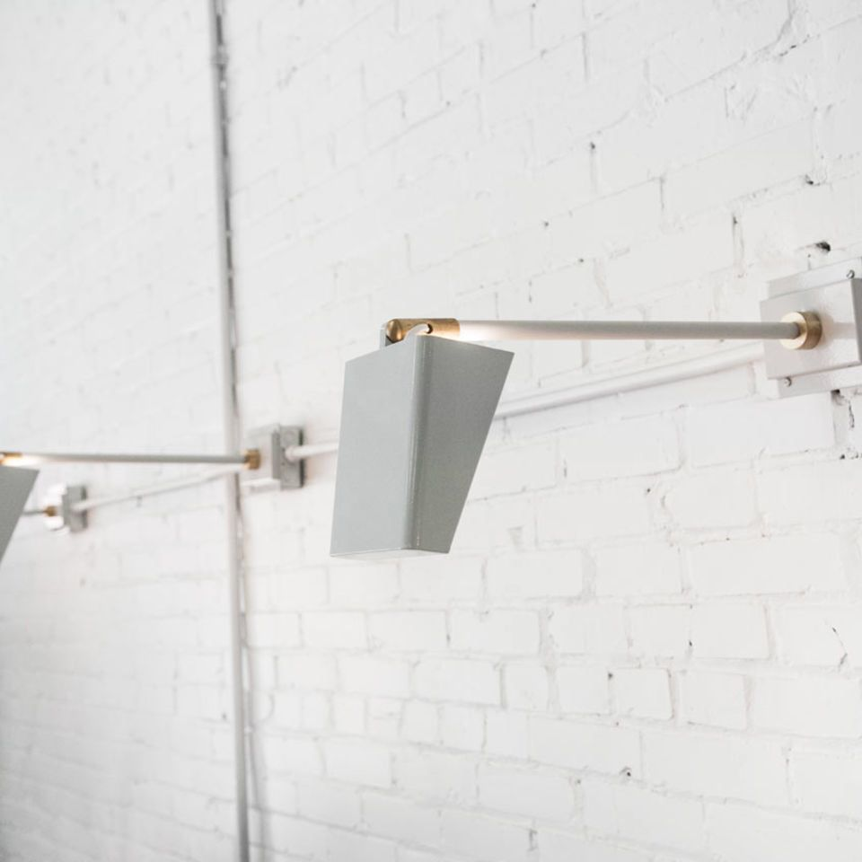 Check this out: How Urban Electric Co. Makes Their Houe Fixture ...