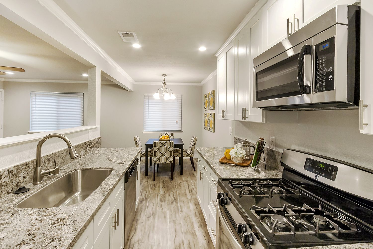 Kitchen renovation at 6253 carlow dr 3 citrus heights