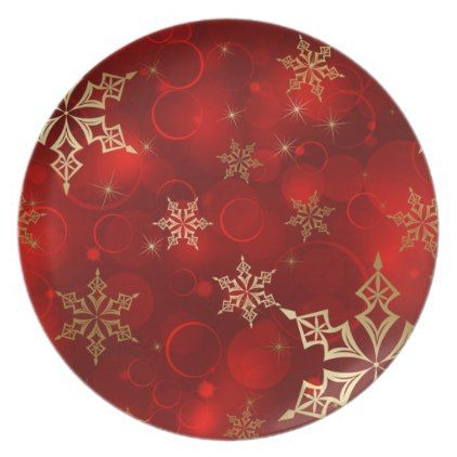 Holiday Plastic Plate - kitchen gifts diy ideas decor special unique inidual customized  sc 1 st  Pinterest & Holiday Plastic Plate - kitchen gifts diy ideas decor special unique ...