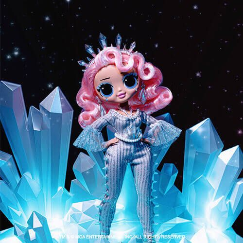Collectible Dolls With Mix And Match Accessories L O L Surprise Lol Dolls Custom Monster High Dolls Cute Dolls