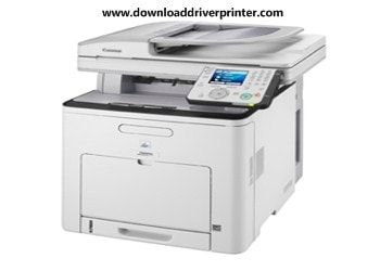 Canon I SENSYS MF9220Cdn Drivers And Software Download