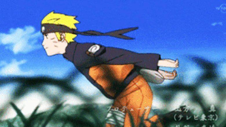 The Untold Truth Of Naruto In 2021 Naruto Run Naruto Anime Films