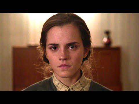 Colonia | Emma Watson se infiltra em culto religioso no novo trailer - Observatório do Cinema