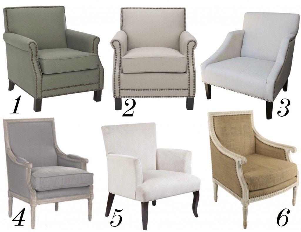 Best Bedroom Chairs 400 x 300