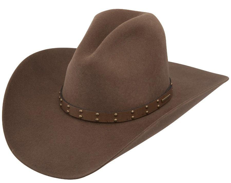 de865447 Stetson Men's Bison Hat. | Hats | Hats, Cowboy hats, Cowgirl hats
