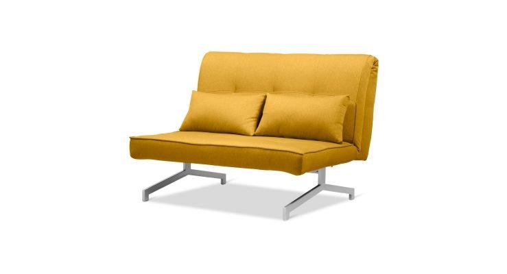 Slaapbank 120 cm Tuinhuis Pinterest - design armsessel schlafcouch flop