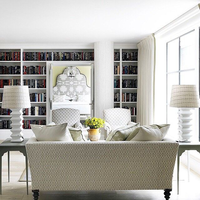 Two Bedroom Apartments London: Love This #London Apartment By #KitKemp @firmdale_hotels