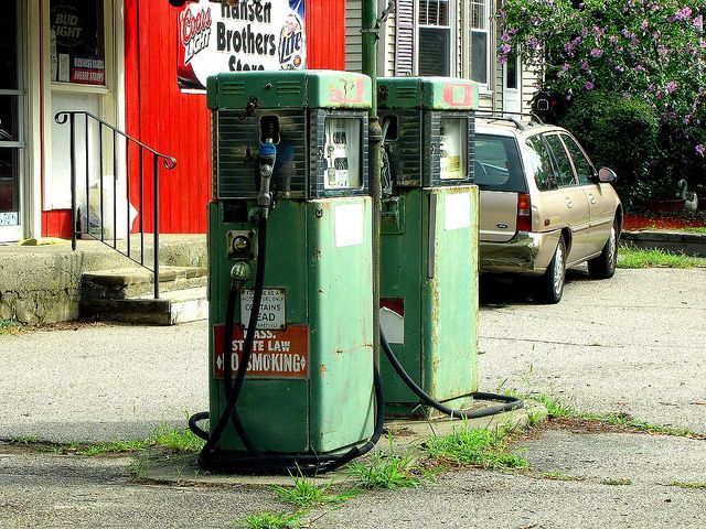 Affordable Gas Pumps Hansen Brothers Store Stoughton Ma Flickr Photo  Sharing With Furniture Store Stoughton Ma