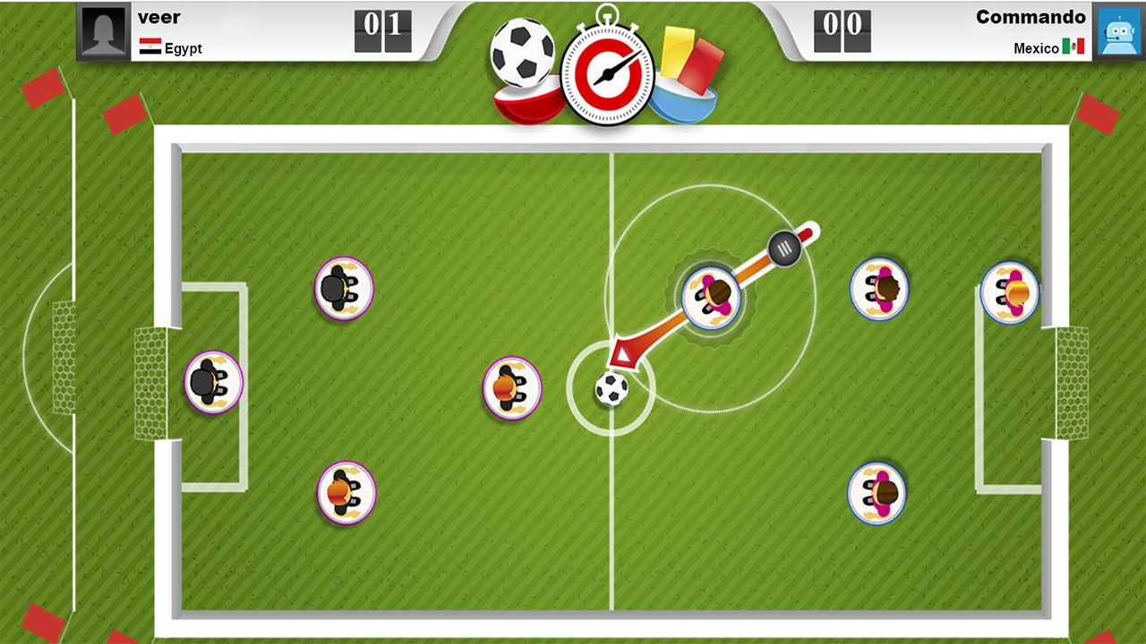 Football multiplayer Football, All games, Game info