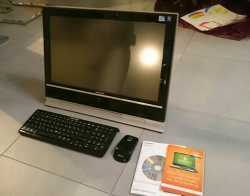 Medion AKOYA P4010 55 cm (21.5 Zoll) All-in-One ...