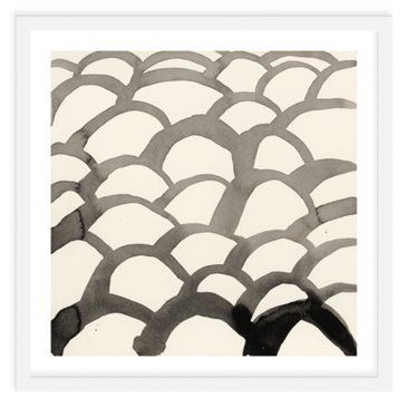 Check out this item at One Kings Lane! Jenny Pennywood, Waves