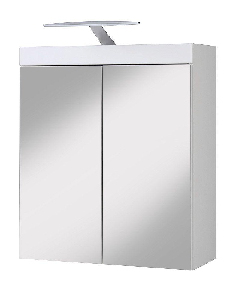 Spiegelschrank »Aqua« Breite 60 cm, mit Beleuchtung Jetzt bestellen