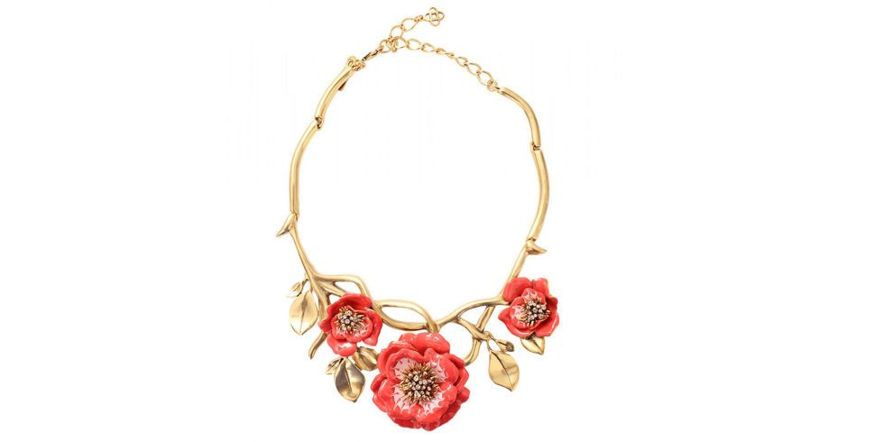 National Jewelry Day Spring Jewelry Shopping Guide - Best Jewelry for Spring 2015