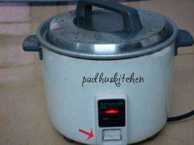 How to cook brown rice in electric cooker healthy meals easy to cook indian vegetarian recipes south indian north indian dishestamil brahmin recipes with step by step cooking instructions and pictures forumfinder Choice Image