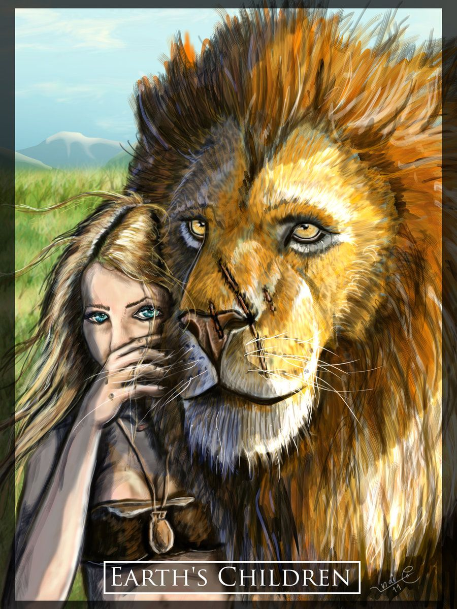 The Clan Of The Cave Bear Ayla Google Search Ayla Love 3
