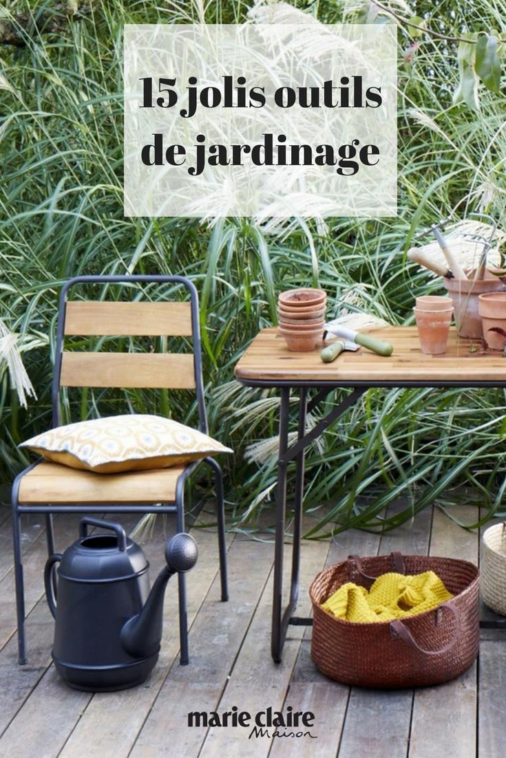 Les Outils De Jardinage Avec Photos ces 15 jolis outils de jardinage vont vous faire craquer