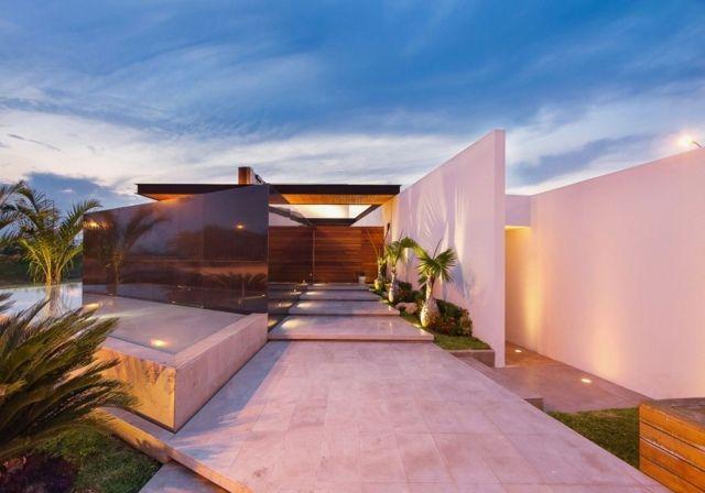 Genial 62 Terrassen Ideen U2013 Moderne Gestaltungsbeispiele