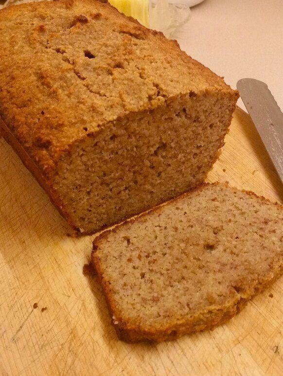 Almond Flour Banana Bread Recipe - Allrecipes.com ...