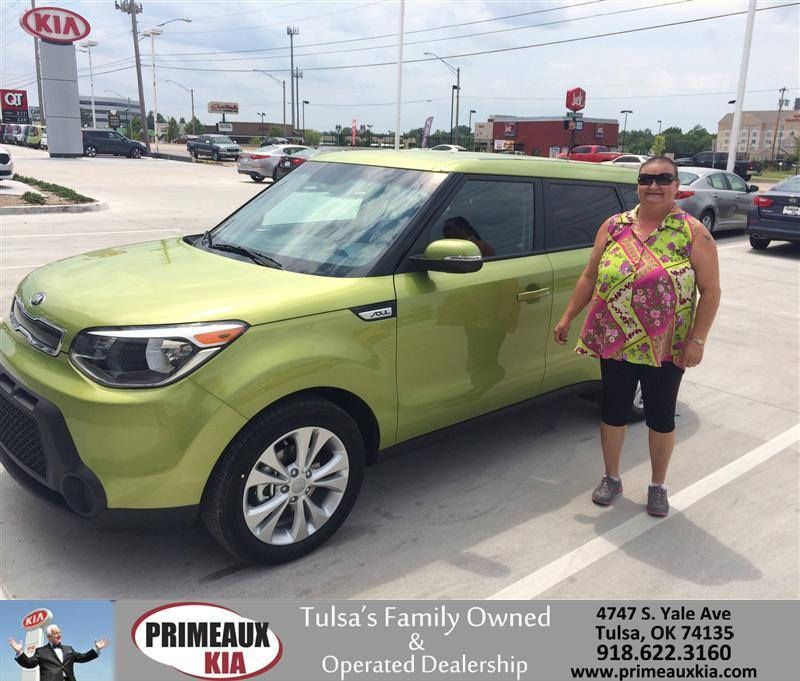 Congratulations to Suzanne Batary on your new car purchase