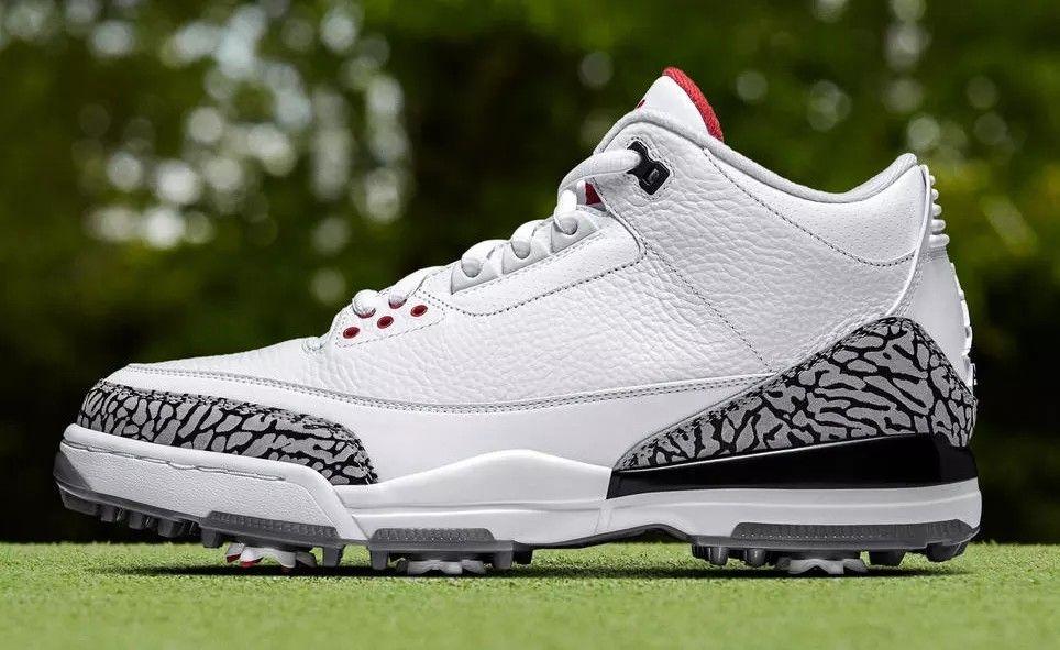 1e3a3d0d Jordan Golf, Air Jordan Iii, Newest Jordans, Golf Shoes, Nike Air Jordans