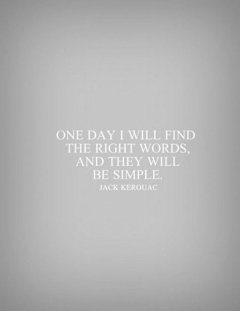 One Day Word Quote Inspirational Words Paraphrase Hope I The Thing With Feathers