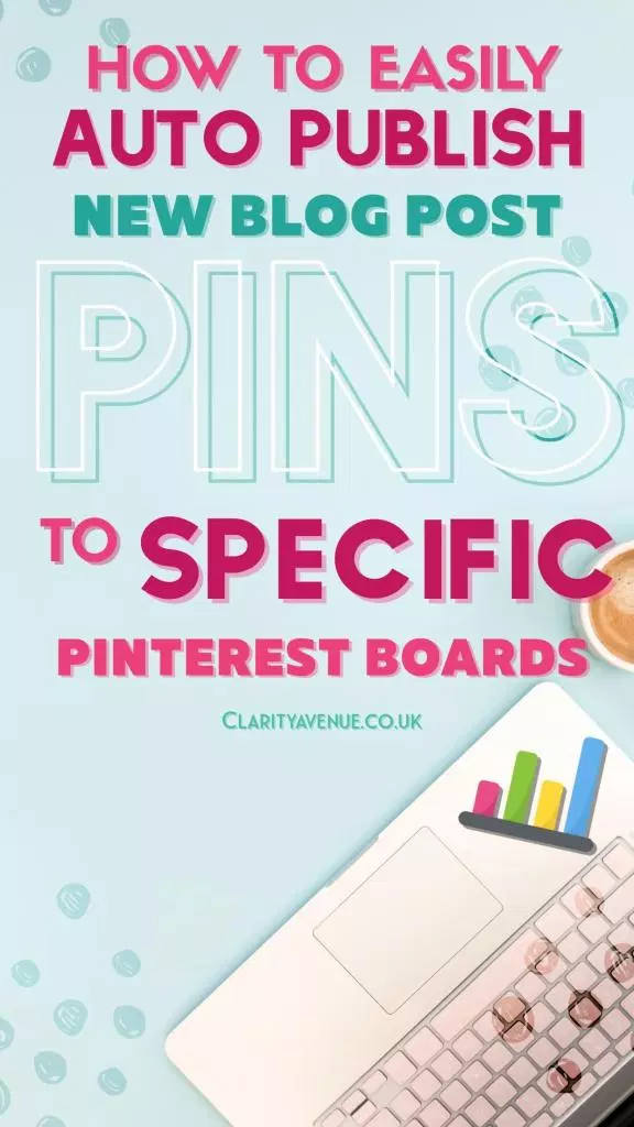Auto Publish Your Pins Using The New Pinterest Rss Feature