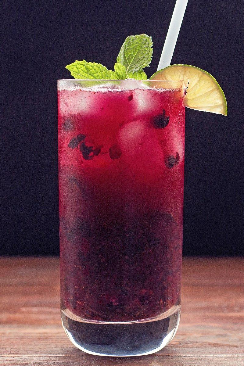 Blueberry mojito recipe blueberry mojito soda recipe and mojito beverage blueberry mojito recipe with forumfinder Image collections